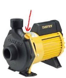 Davey bore pumps