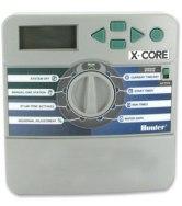 Hunter Retic controller for bore.