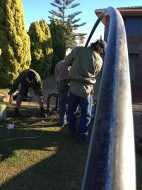 deep submesible pump repair Perth